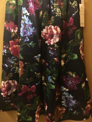 ロマンスタイプのスカート4
