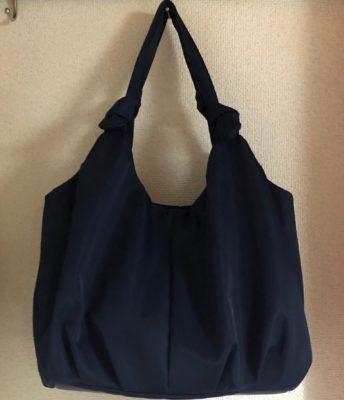 ロマンスタイプのバッグ